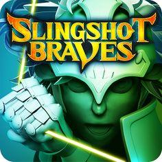 Slingshot Braves 1.1.9 Damage+Hp+Defense | Android Games APK