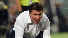 Walter #Mazzarri (SCC Napoli) wants to become a top coach such as Josè the special one #Mourinho