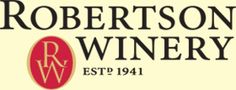 """Robertson Winery Logo   research this company """"Sugar Club will be the same with other chosen house brand suppliers"""""""