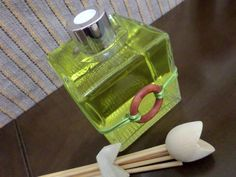 Difusor de Aroma 350ml - Bambu