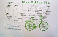 Bike Cities USA (http://www.etsy.com/shop/bittersugar)