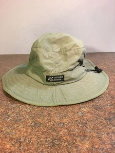 37147fd99cf Joanna FormanHats · Dorfman Pacific Co. Boonie Bucket Hat Fishing Hiking  Safari Camping MEDIUM  fashion  clothing