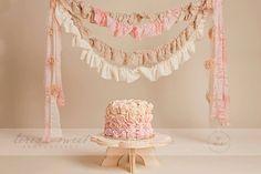 Torta gran Prop Cake Stand fotografía Prop 12 de por MrAndMrsAndCo