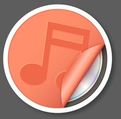 What You'll Be CreatingIt's time to update the look of your desktop icon set starting with the icons for your music player or MP3s. With this sticker-style icon tutorial, you'll learn how to...