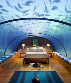 Conrad Maldives Rangali Island(10+ Pics) | See More Pictures | #SeeMorePictures