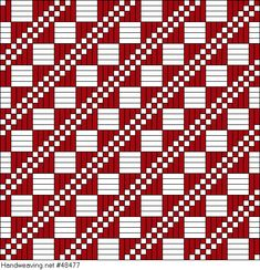 Weaving Patterns, Crochet Patterns, Dobby Weave, Scrap Busters, All Craft, Blackwork, Loom, Blankets, Hand Weaving