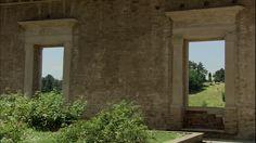 Finestre cortile, Palazzo Ducale - Urbino