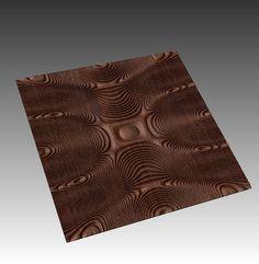 Se trata de un modelo 3D para la fabricación de moldes, paneles de pared, azulejos. Modelo 3D puede utilizarse sólo para la fabricación de productos con máquinas CNC. Se necesita algún tipo de software para abrir y utilizar este producto de modelado 3D. Este listado está para una