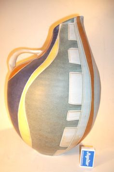 Große KRÖSSELBACH Studio Keramik, Design Cläre Zange, K.H.Löffler, 50er Jahre in Antiquitäten & Kunst, Porzellan & Keramik, Keramik | eBay!