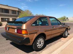 Motori: BaT Auction: 1982 Volkswagen Scirocco at No Reserve - Ultime Notizie Volkswagen, Vw Scirocco, Thing 1, Vw Cars, New Tyres, Classic Cars Online, Auction, Passion, Chocolate