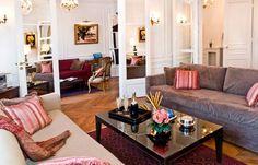 rue de Grenelle | Paris Property Group