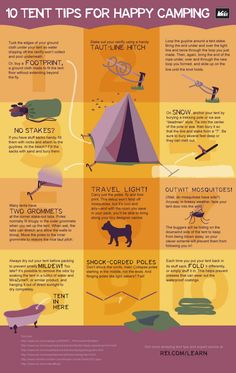 Camping Hacks Part 2 - Image heavy - General Survival Discussion
