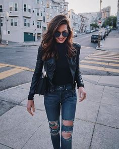 Love this outfit! YES? credit @nicholeciotti #americanstyle