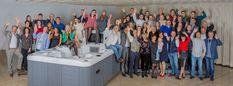 Armstark - mehr als Wellness  -mehr als 25 Jahre Erfahrung -mehr als 65 Mitarbeiter -mehr als 23.000 Kunden Infrarot Sauna, Lounge, Stark, Wellness, Swimming, Environment, Cordial, To Draw, Lawn And Garden