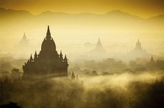 Trekking in Burma. Explore ancient templates, trek through remote hill coountry, and immerse youself in a rural life that has gone virtually unchanged for centuries