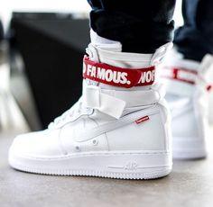 http://SneakersCartel.com Would you cop if these released? Nike SF-AF1 x Supreme Photo... #sneakers #shoes #kicks #jordan #lebron #nba #nike #adidas #reebok #airjordan #sneakerhead #fashion #sneakerscartel