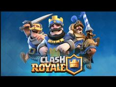Clash Royale Musik Video odc.3 - YouTube