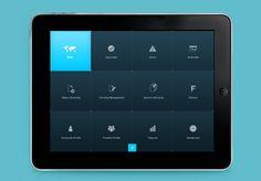 #tablet #ui #mobile