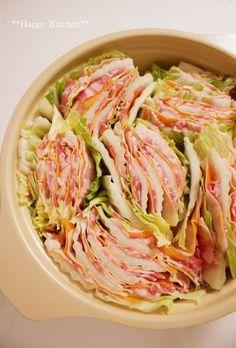 餃子の皮でもちもち!トロトロ!チーズミルフィーユ鍋 | たっきーママ オフィシャルブログ「たっきーママ@Happy Kitchen」Powered by Ameba