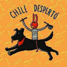 shile desperto Losing My Religion, Social Projects, Dibujos Cute, Powerful Images, Chile, Baby Love, Scooby Doo, Cool Art, Nerd