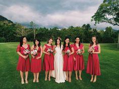 Missão Madrinhas de Casamento – o grande dia chegou! http://lapisdenoiva.com/missao-madrinhas-de-casamento-o-grande-dia-chegou/