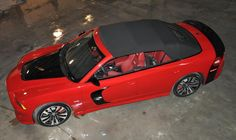 Revived in 2006 after almost 20 years of absence, the Dodge Charger (LX) gained two more doors to become a four-door sedan. One year later, the Charger also marked the return of the Super Bee moniker, which was previously used by Chrysler from 1968 through 1980.