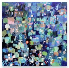 "Saatchi Art Artist Sarah Giannobile; Painting, ""lucid dream"" #art"