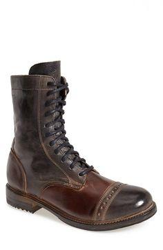 Bed+Stu+'Declaration'+Cap+Toe+Boot+(Men)+available+at+#Nordstrom