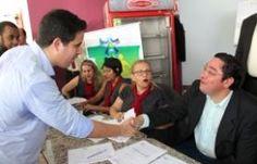 Niuan Ribeiro garante participação mais efetiva de Cuiabá nas ações da AMM