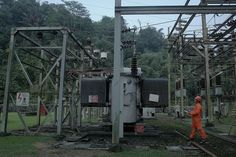 Pemerintah Diminta Perbaiki Tata Kelola Energi Terbarukan - Katadata News
