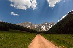 Val Venegia, Trentino.