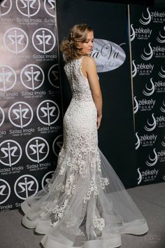 Absolutely Stunning, Formal Dresses, Wedding Dresses, Boutique, Collection, Fashion, Dresses For Formal, Bride Dresses, Moda