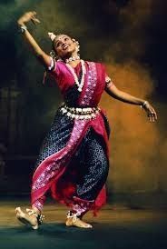 Resultado de imagen para odissi dance paintings