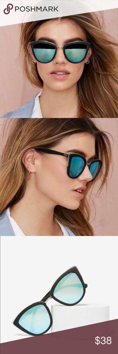 8ad65a42910e Quay Sunglasses Brand new Quay sunglasses. I ve never worn them! They don