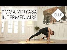 Le yoga Ashtanga est une forme traditionnelle de yoga dynamique dont les séries…