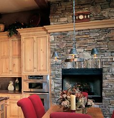 Bucks County Southern Ledgestone by Boral Cultured Stone with ...