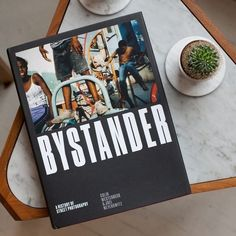 Bystander: A History of Street Photography by Colin Westerbeck and Joel Meyerowitz, published by Laurence King Street Photography Tips, Photography Essentials, Photography Guide, City Photography, Digital Photography, Photography Books, Black And White City, Street Portrait, Street Graffiti