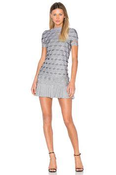 fa3b23d01db8b New LOLITTA Joana Zig Zag Mini Dress online. Perfect on the LPA  womens-clothing from top clothing store.