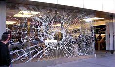 empty shop window mockup - Google zoeken