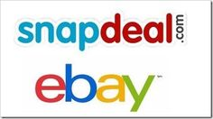 eBay invested $50 million in the Indian Start up Snapdeal. In fact, the investment came around the time when Amazon launched its Indian website. Before that Snapdeal raised $75 million in a round of funding from Japan based Softbank. Intel capital, Saama Capital, Russian Venture fund ru-Net, Recruit Co, Bessemer Venture Partners, Nexus Venture Partners are invested in Snapdeal.