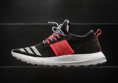 Adidas Consortium Pureboost Pk ZG Bétail X NS.20188 Plus vendu