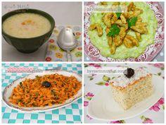 bugün ne pişirsem, yemek menüsü, iftar menüsü, iftar menüleri ...