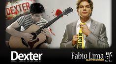 Dexter theme on Acoustic Guitar by GuitarGamer (Fabio Lima)