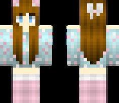 Aphmaus Skin Minecraft Online Skin Viewer And Stealer Youtubers - Minecraft skin stealer name mc