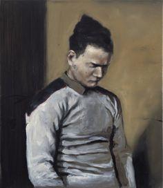 Michaël Borremans