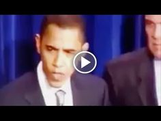 OMG! This SICK Obama Footage Just Leaked & Exposes Who He REALLY is  .... FEB 25 2917