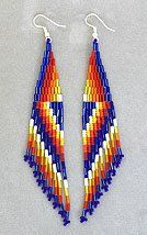 Native American Seed Bead Patterns | native american beading patterns image search results