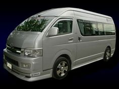 Minibusse gibt es überall in Thailand und sie zählen zu den wohl schnellsten Fortbewegungsmitteln, die auf Thailands Straßen unterwegs sind. Mehr zu Minibussen in Thailand unter: http://www.thailand-bereisen.com/2012/05/mit-dem-minibus.html