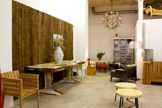 Roomservice Design // Shopikon Barcelona – The shopping guide to the best local stores.