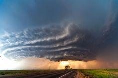 Tornado Alley, Verenigde Staten